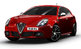 Alfa Romeo Giulietta Custom Mobile ECU Remap