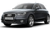 Audi A1 Custom ECU Remap