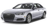 Audi A4 Custom ECU Remap