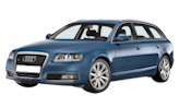 Audi A6 Custom ECU Remap