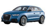 Audi Q3 Custom ECU Remap