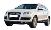 Audi Q7 Custom ECU Remap