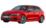 Audi RS3 Turbo Custom ECU Remap