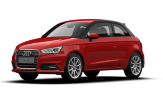 Audi S1 Turbo Custom Mobile ECU Remap