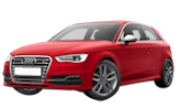 Audi S3 Turbo Custom Mobile ECU Remap