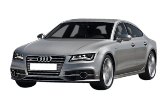 Audi S7 Turbo Custom ECU Remap