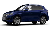 Audi SQ5 Custom ECU Remap