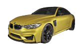BMW 4 Series Custom ECU Remap