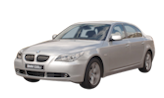 BMW 5 Series Custom ECU Remap