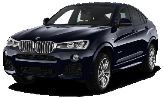 BMW X4 Custom ECU Remap
