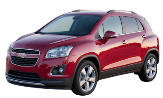 Chevrolet Trax Custom ECU Remap