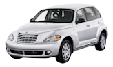 Chrysler PT Cruiser Custom ECU Remap