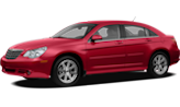 Chrysler Sebring Custom ECU Remap
