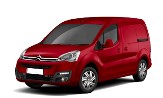Citroen Berlingo Custom ECU Remap
