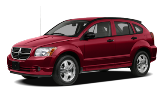 Dodge Caliber Custom ECU Remap
