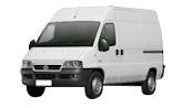 Fiat Ducato Custom ECU Remap