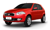 Fiat Palio Custom ECU Remap