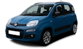Fiat Panda II Custom ECU Remap