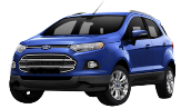 Ford Ecosport Custom ECU Remap