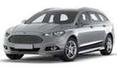 Ford Mondeo Custom ECU Remap