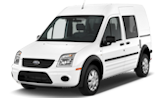 Ford Transit Connect Custom ECU Remap