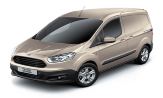Ford Transit Courier Custom ECU Remap