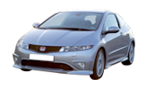 Honda Civic Custom ECU Remap