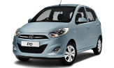 Hyundai I10 Custom ECU Remap
