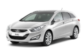 Hyundai I40 Custom ECU Remap