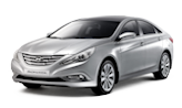Hyundai Sonata Custom ECU Remap