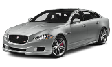 Jaguar XJ Custom ECU Remap