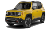 Jeep Renegade Custom ECU Remap