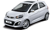 Kia Picanto Custom ECU Remap