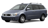 Kia Sedona Custom ECU Remap
