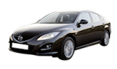Mazda 6 Custom ECU Remap