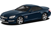 Mercedes SLK Custom ECU Remap