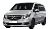 Mercedes Viano Custom ECU Remap