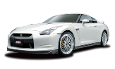 Nissan GTR Custom ECU Remap