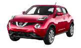 Nissan Juke Custom ECU Remap