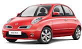 Nissan Micra Custom ECU Remap