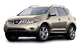Nissan Murano Custom ECU Remap
