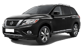 Nissan Pathfinder Custom ECU Remap