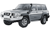 Nissan Patrol Custom ECU Remap