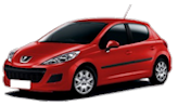 Peugeot 207 Custom ECU Remap
