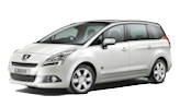 Peugeot 5008 Custom ECU Remap