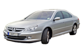 Peugeot 607 Custom ECU Remap