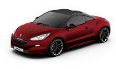 Peugeot RCZ Custom ECU Remap