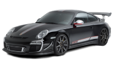 Porsche 911 Turbo 997 Custom ECU Remap