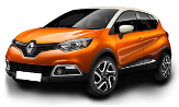 Renault Captur Custom ECU Remap