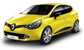 Renault Clio Custom ECU Remap